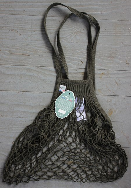 FILT String Bag (Dark Green)