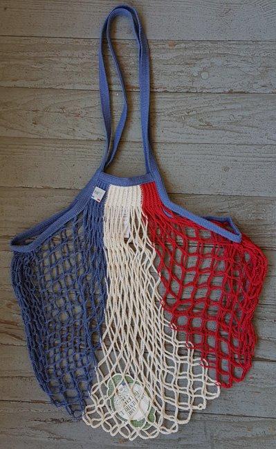Filt String Bag French