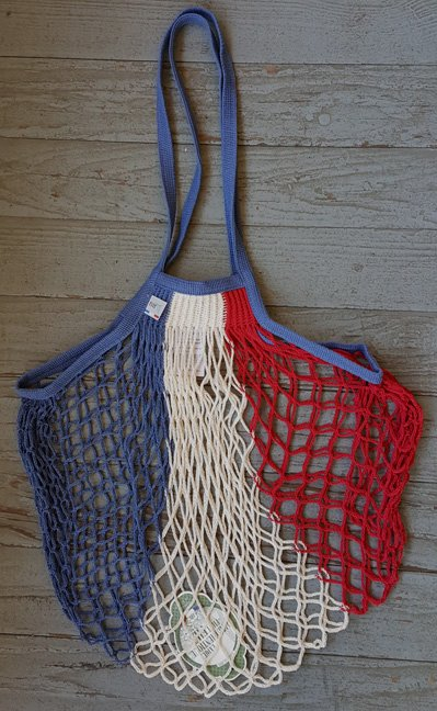 FILT String Bag (French)
