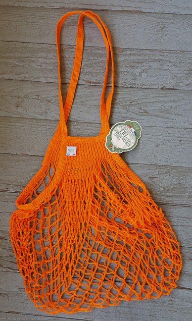 FILT String Bag (Orange)