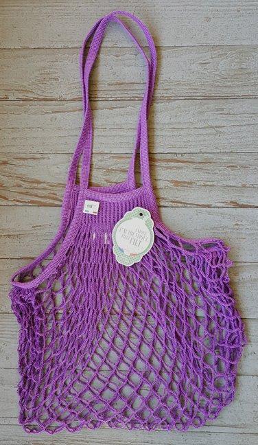 FILT String Bag (Purple)