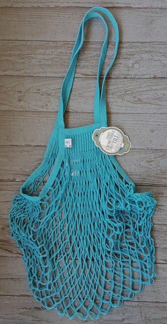 FILT String Bag (Aqua)