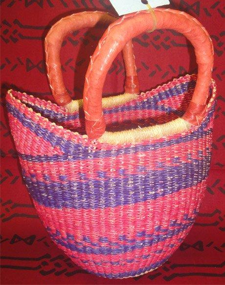 Ghana Mini U Shopper #056