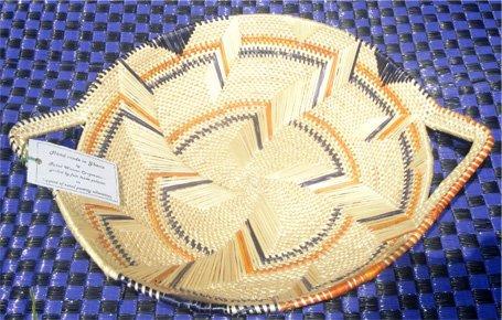 Ghana Fruit Tray #008