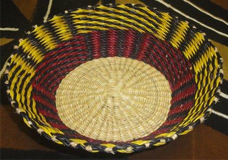 Ghana Bowl Large #007