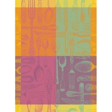 Garnier-Thiebaut Colorful Utensils