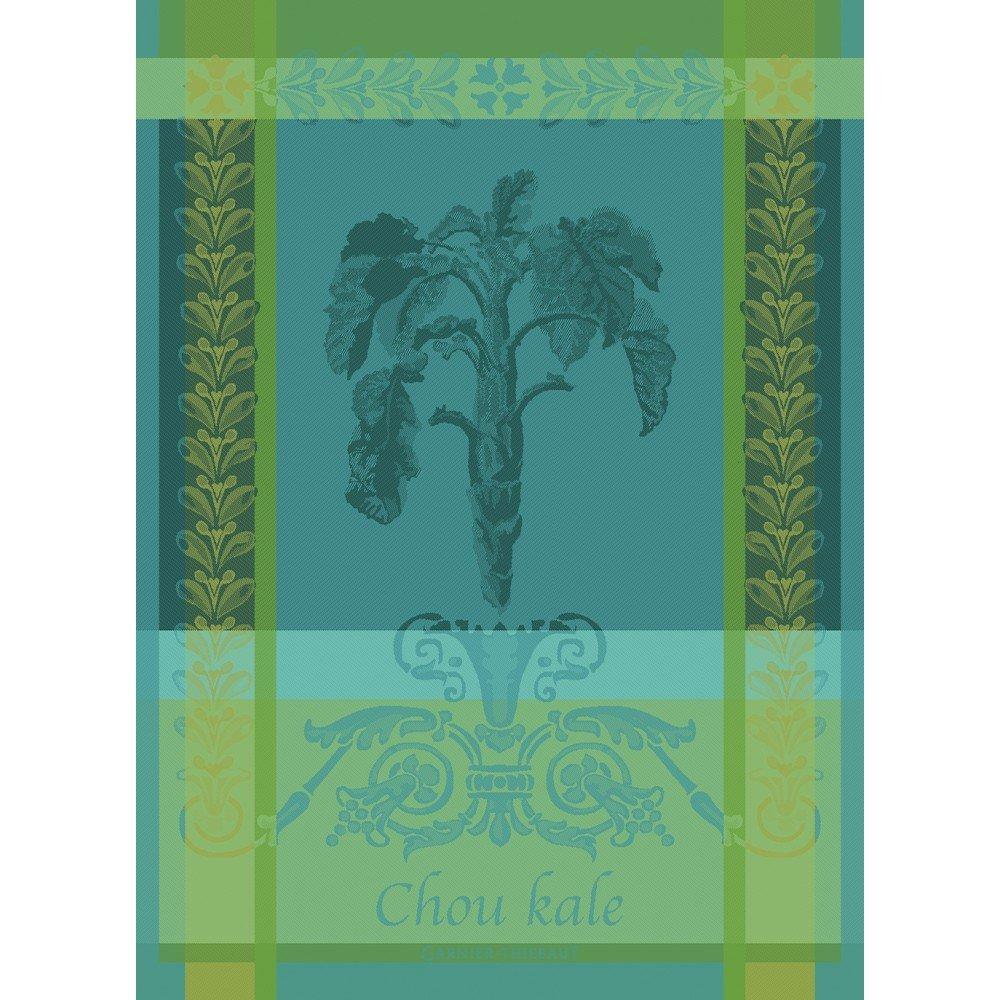 Garnier-Thiebaut Tea Towel Kale