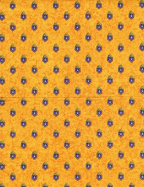 Lavender Napkin (Gold)