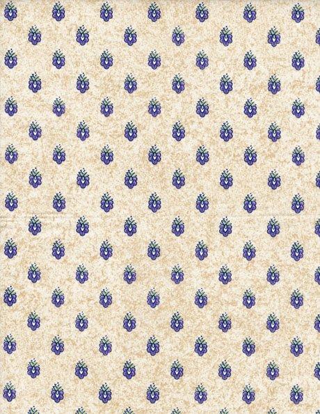 Lavender Napkin (Tan)