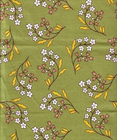 Mimosa Napkin (Green)