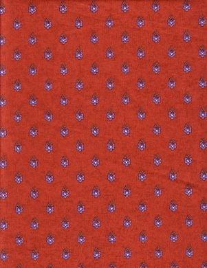 Lavender Napkin (Red)
