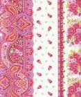 French Pink Tradition quilt piece #354