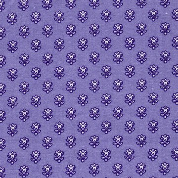 French Sormiou fabric (Lavender) #543