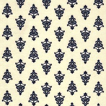 French Esparron small print fabric #560