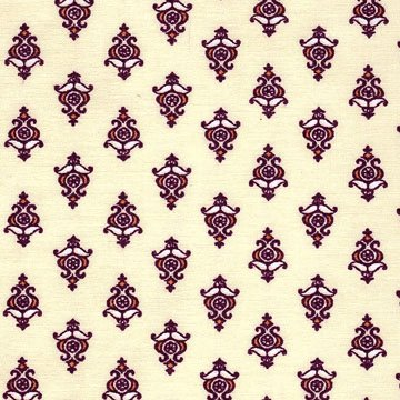 French Esparron fabric #563