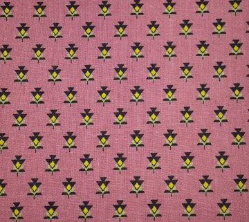 Souleiado Traditional small print (pink)