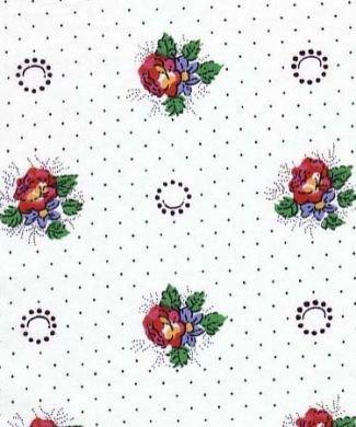 Souleiado Printemps (white)