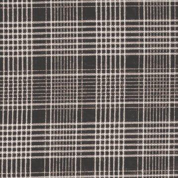 Souleiado black Languedoc fabric (France)