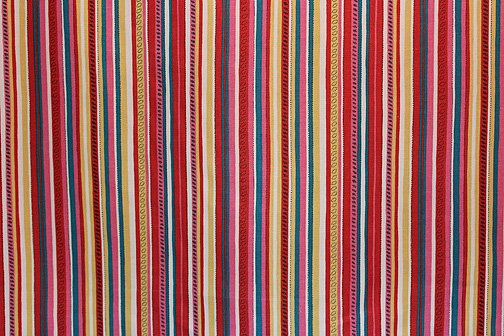 Souleiado upholstery fabric France #11