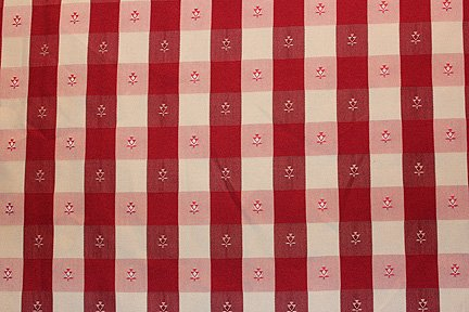 Souleiado upholstery fabric France #14
