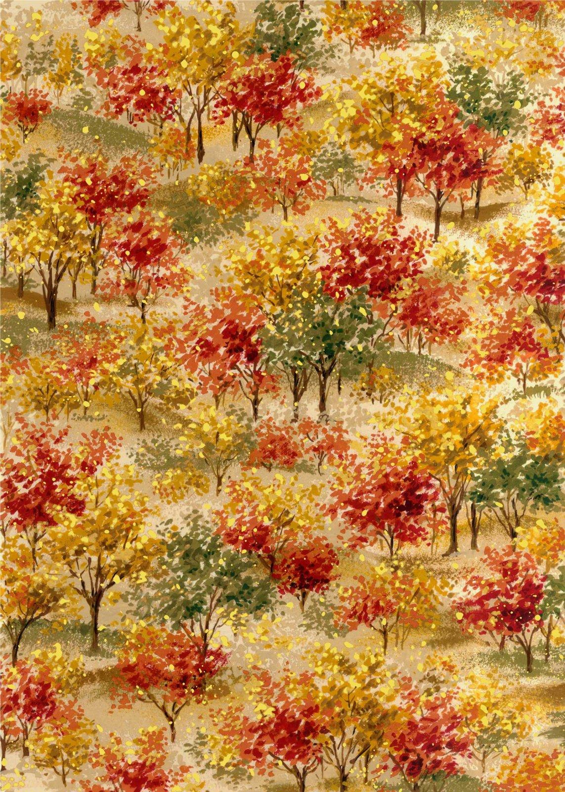 17901 Sentimental, Trees