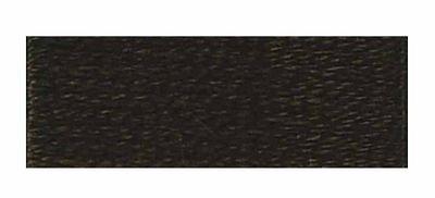 3371 Floss Black Brown