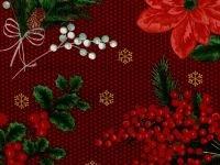 49296 1 Christmas Poinsettias