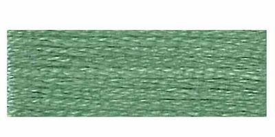 *502 Floss,  Blue Green