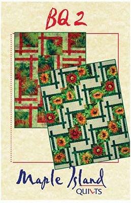 BQ2 Maple Island Pattern