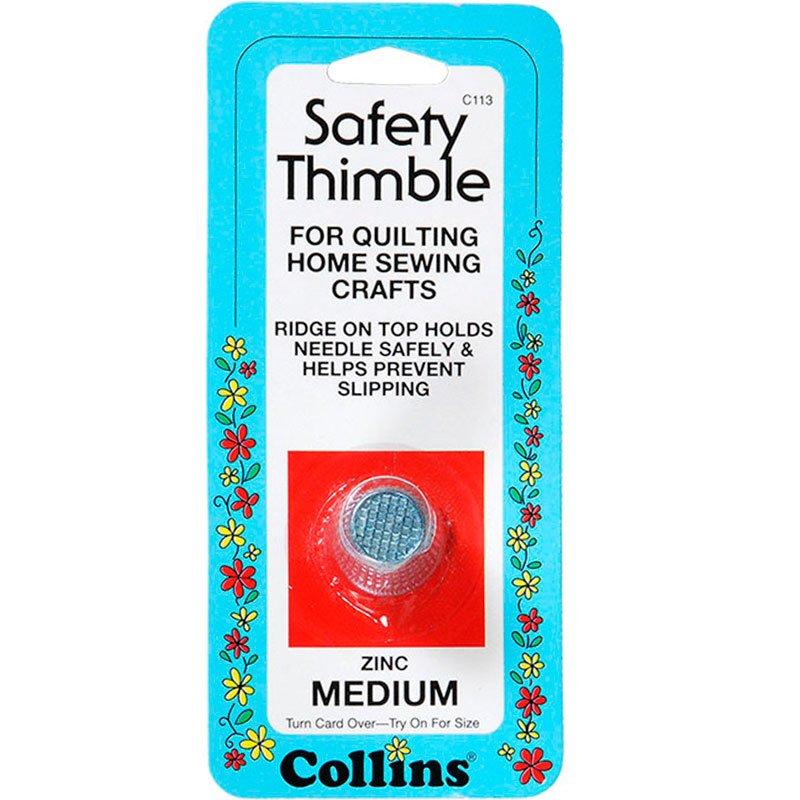 C1143 Thimble, Safety