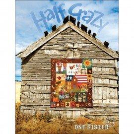 Book Half Crazy