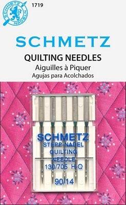 *S1719 Needles Machine, Quilting 90/14