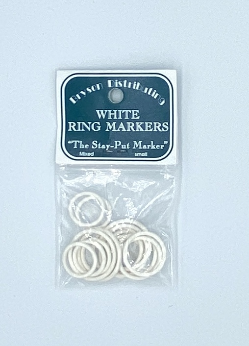 Bryson Ring Markers