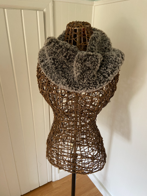 Alpine Cowl (Brindle)