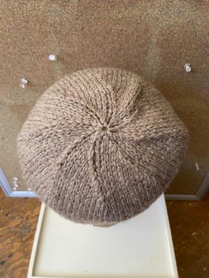 Spicer Hat in Woolstok