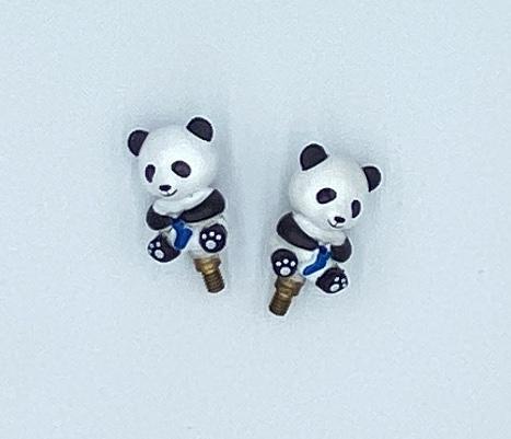 Panda Cable Stopper