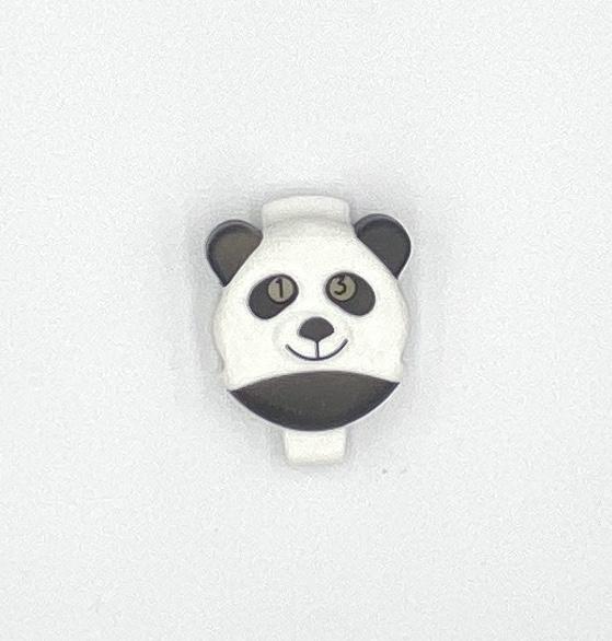 Panda Row Counter