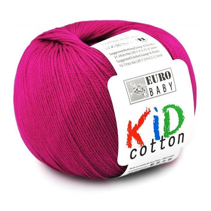 Kid Cotton