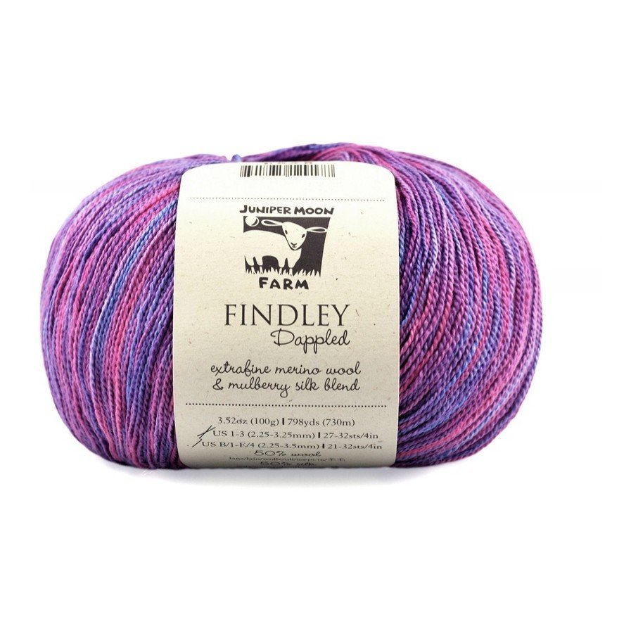 Findley Dappled