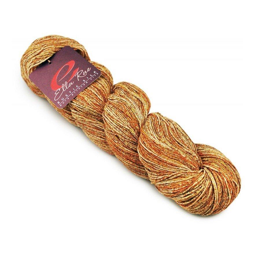 Rustic Silk