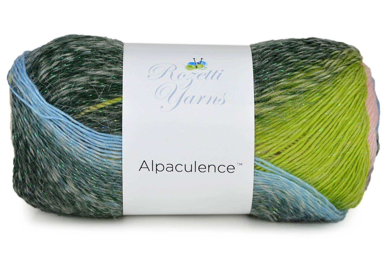 Alpaculence