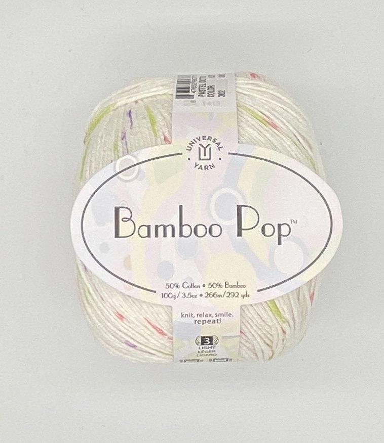 Bamboo Pop Dots