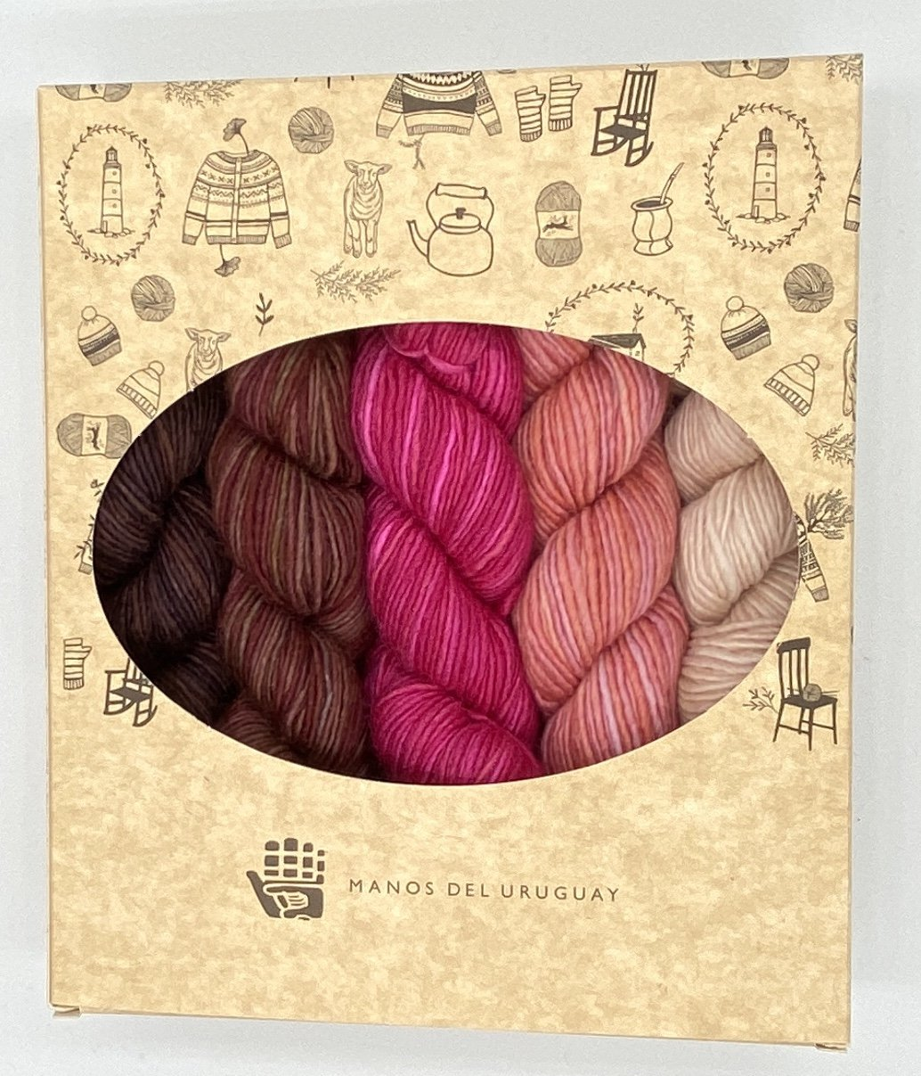 Fino Mini Skein