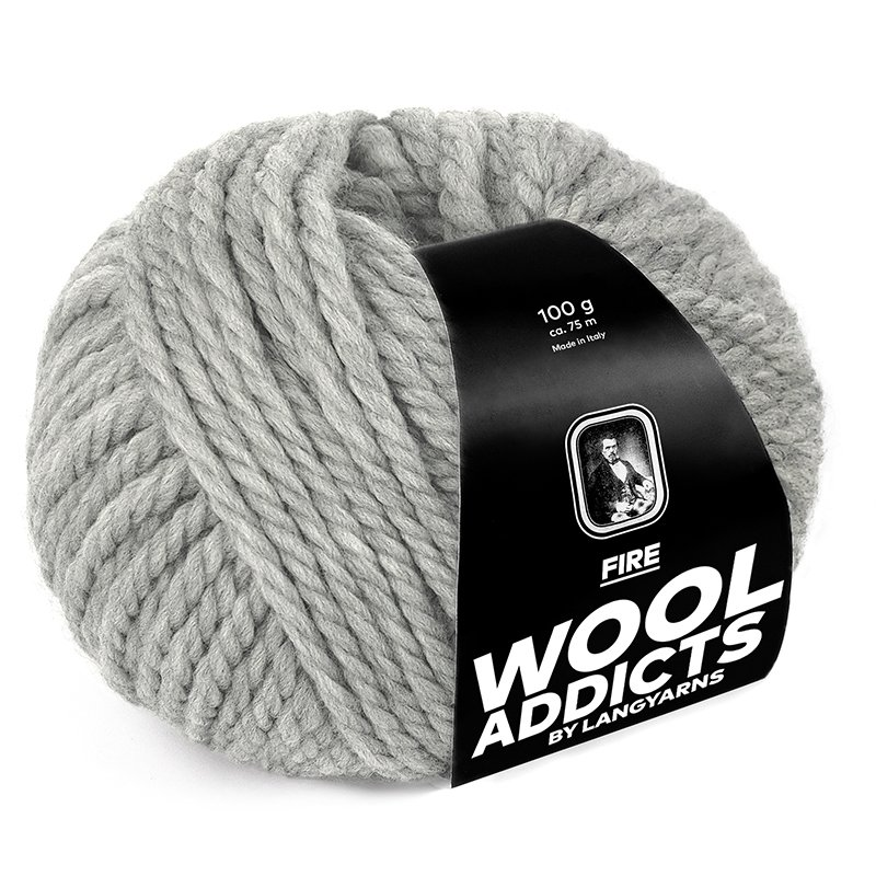 wool addicts fire