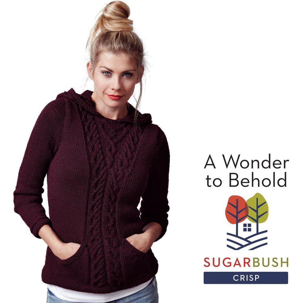 sugarbush a wonder to behold