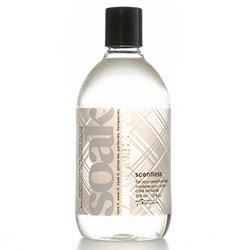 soak 12 ounce fiber wash