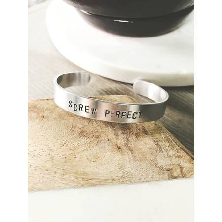 lemon kissed message bracelets