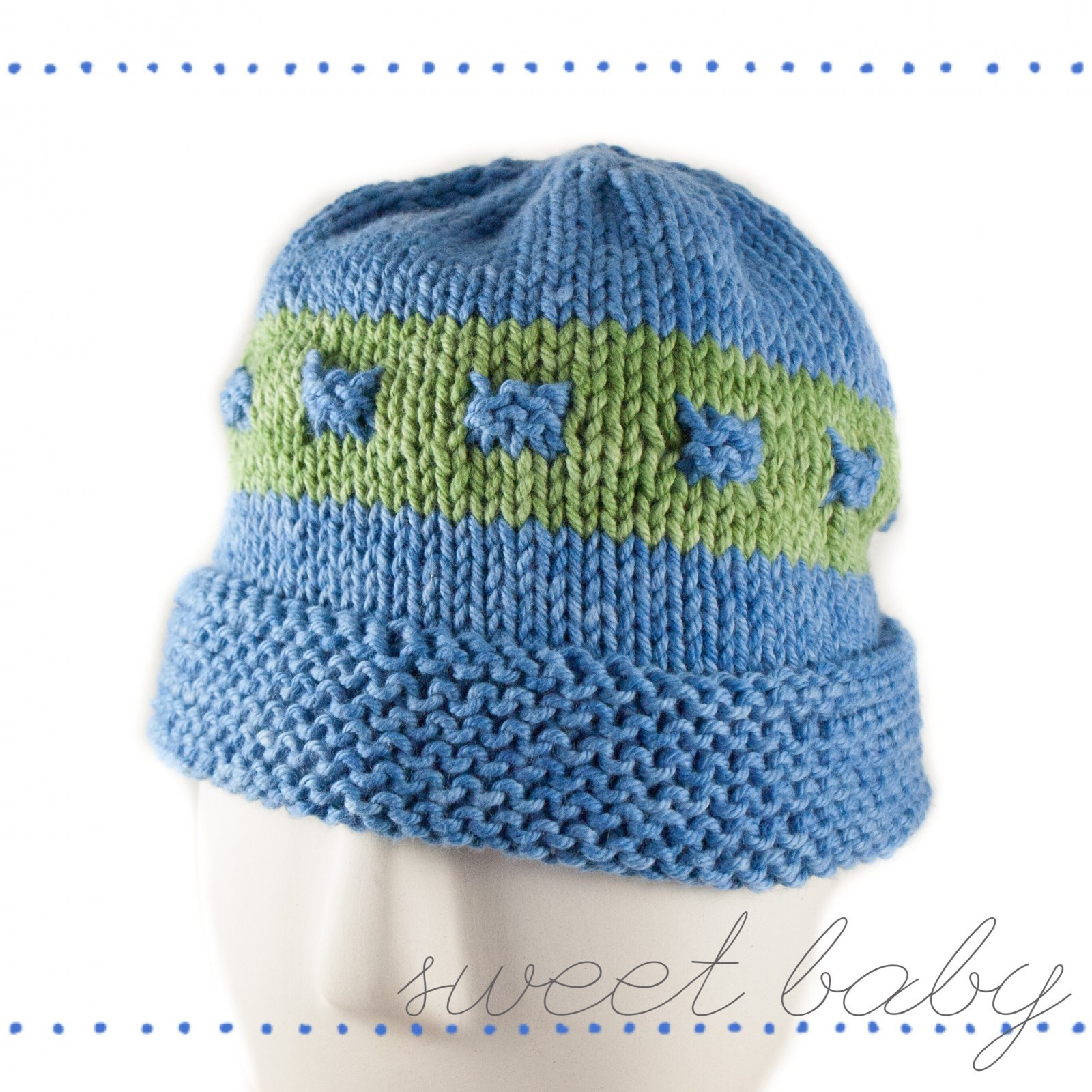 knot another hat dash hat (download)