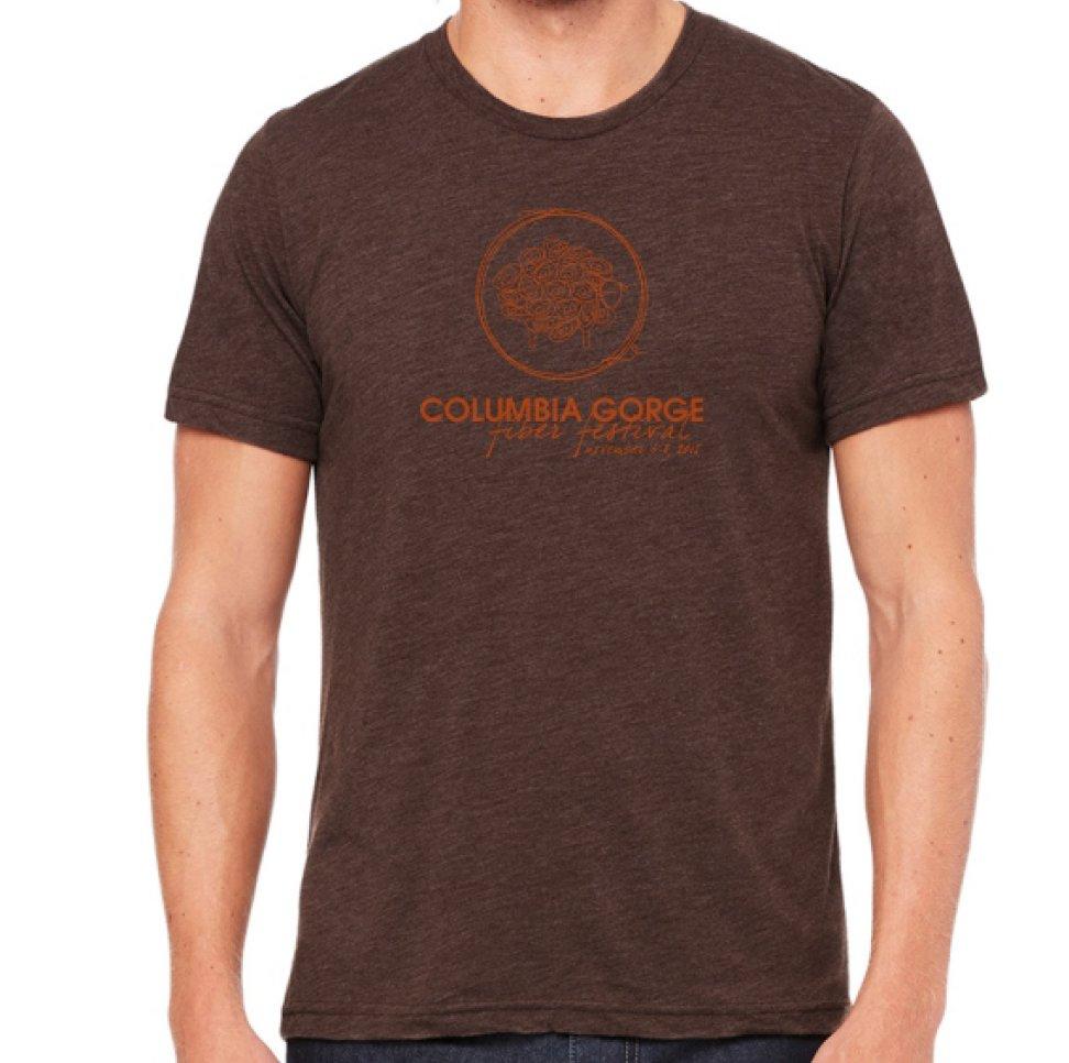 CGFF 2015 T-shirt