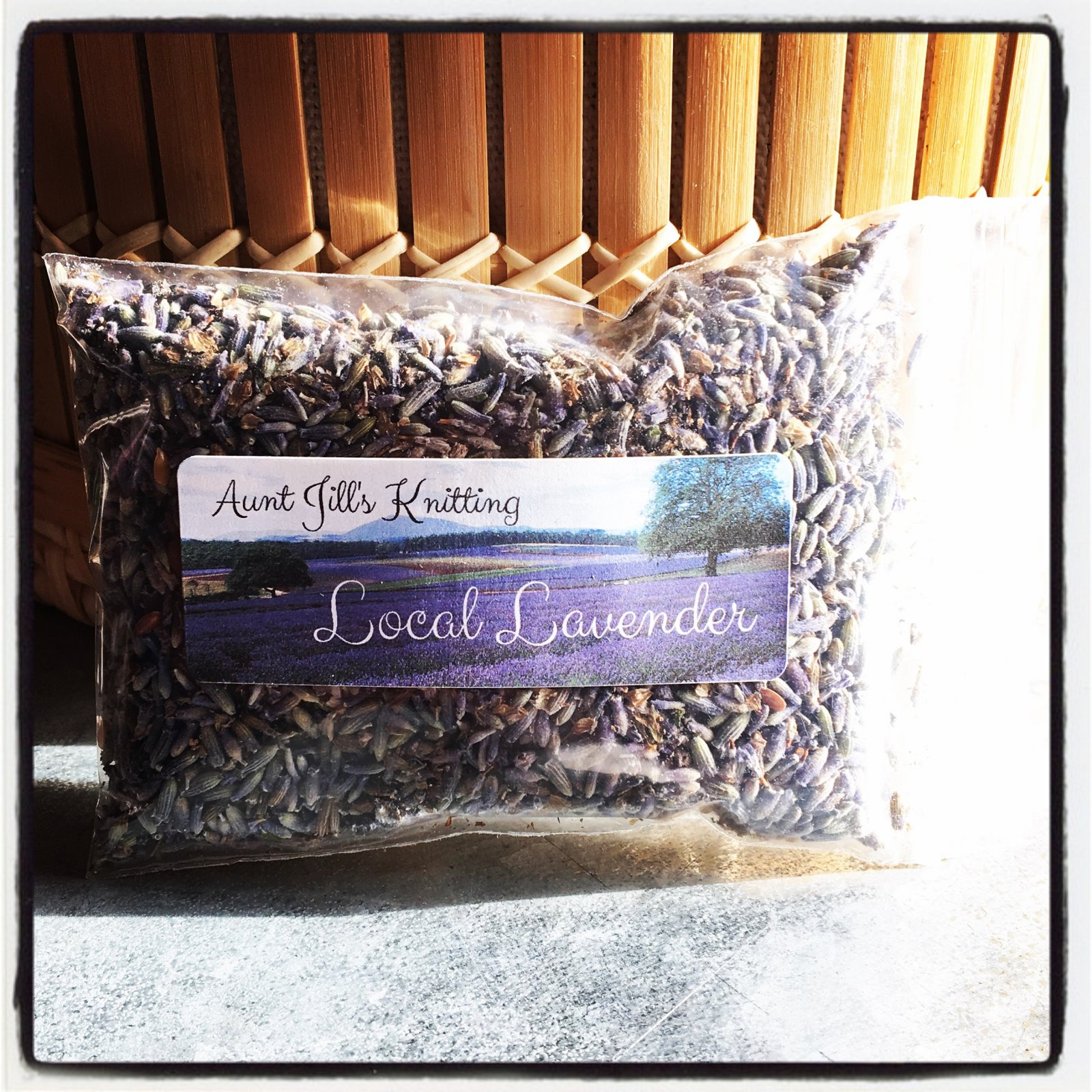 aunt jill's local lavender